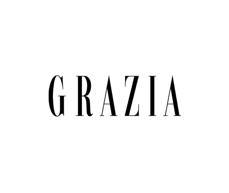 Grazia Magazine Web Online