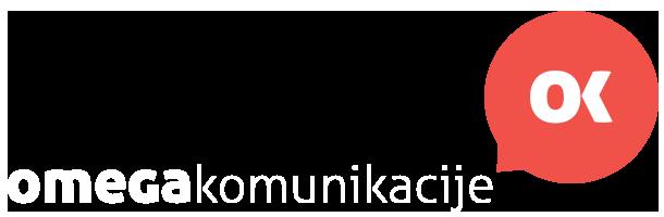 Omega Komunikacije logo